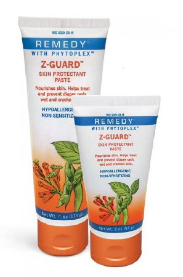 Medline Remedy Phytoplex Z-Guard Skin Protectant Paste