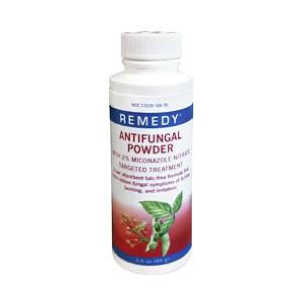 Medline Remedy Phytoplex Antifungal Powder - Botanical Nutrition