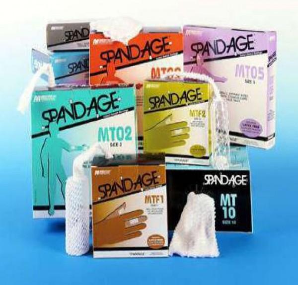 Medi Tech SPANDAGE Net Dressing Tubular Elastic Gauze