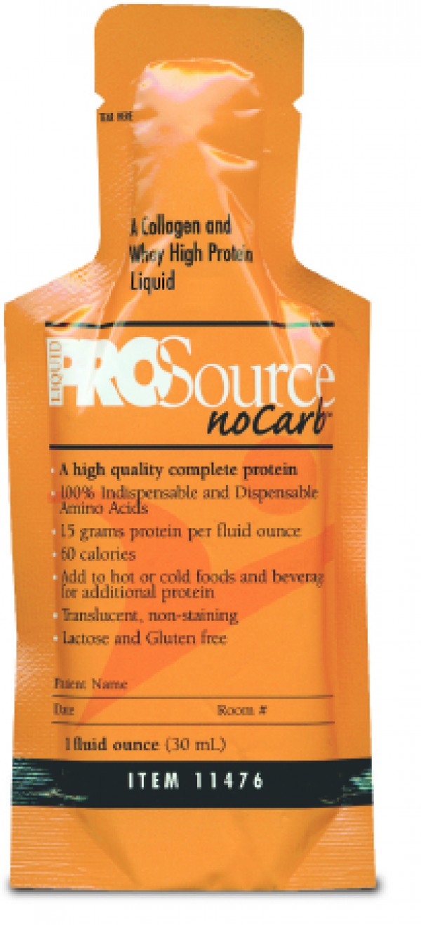 Prosource Liquid Protein Nutritional Supplement