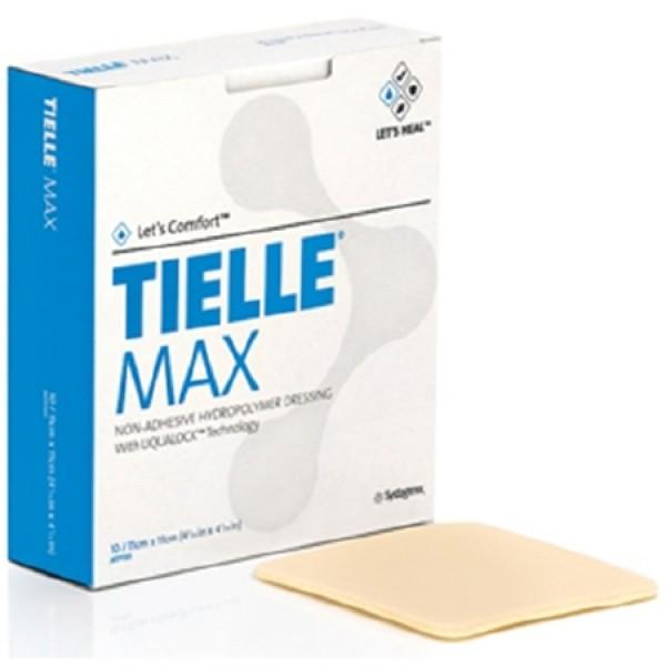 Systagenix TIELLE MAX Foam Dressing