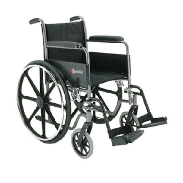 Manual Wheelchair by Merits