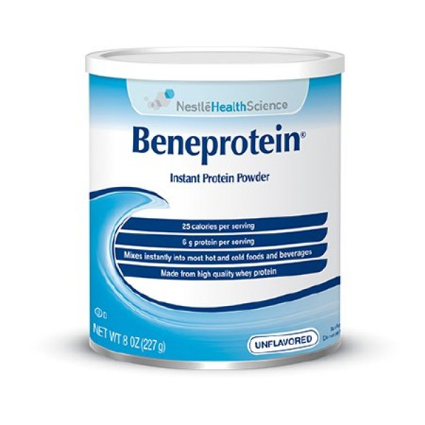 BENEPROTEIN Instant protein powser supplement