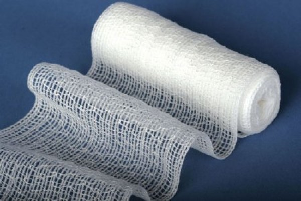 MedLine Sof-Form Gauze Bandage Roll