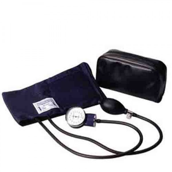 ReliaMed Professional Aneroid Sphygmomanometer with Nylon Cuff