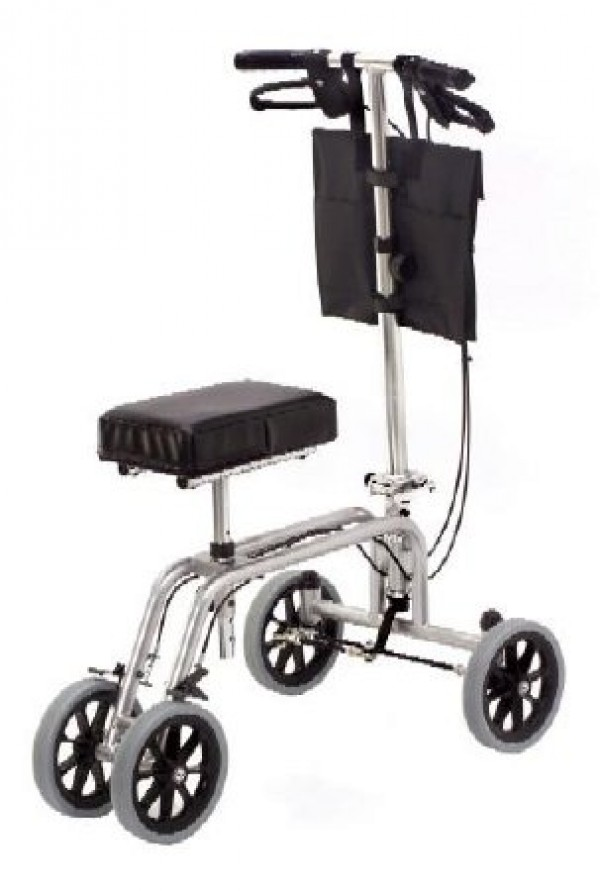 Essential Medical Supply Free Spirit Knee Walker