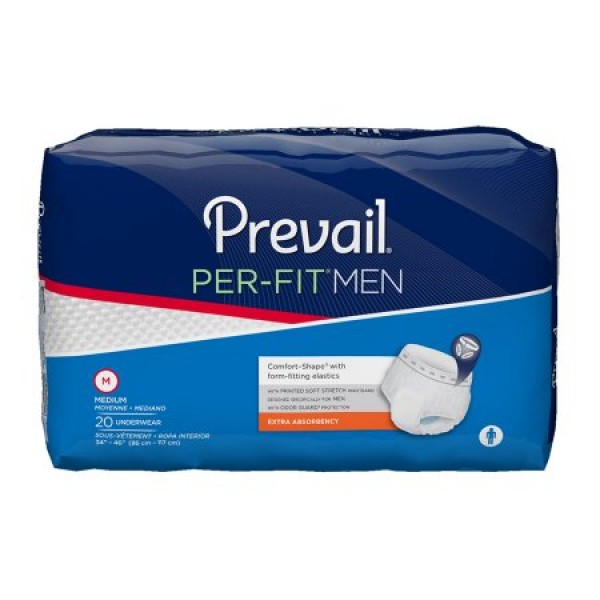 First Quality Prevail Per-Fit Men