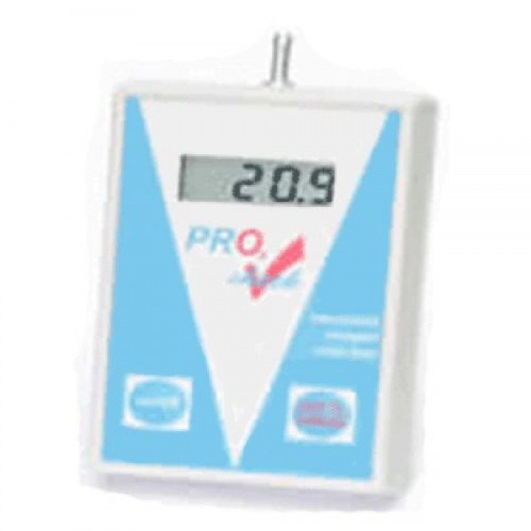 Salter Labs Pro2 Check Ultrasonic Oxygen Indicator