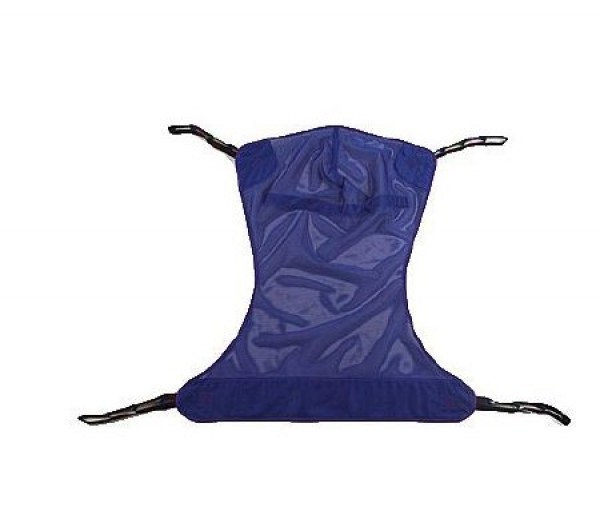 FULL BODY MESH Sling 450 Pound Capacity by Invacare