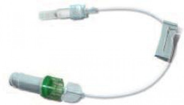 Rymed Technologies Catheter Extension Sets with InVision-Plus