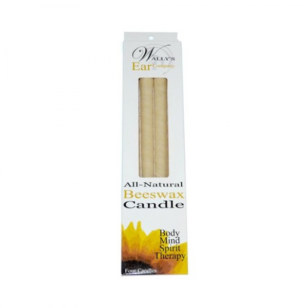 Wally's Natural Products Wally's Ear Candles
