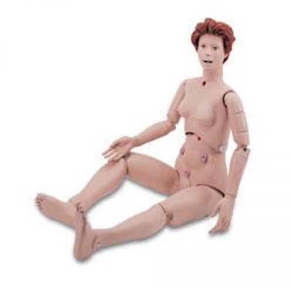 Nasco Hospital Training Mannequin