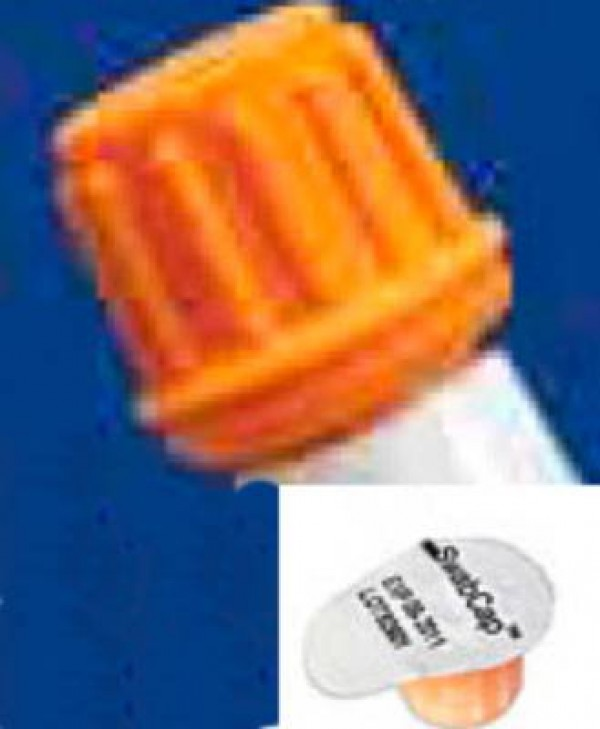 ICU Medical Swab Cap Connector Cap