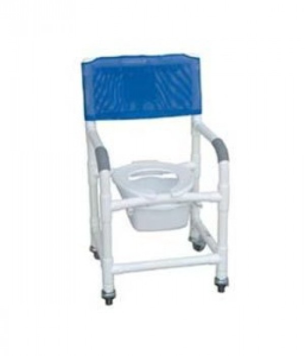 MJM Shower Chair Accessories