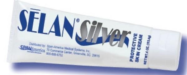 Span America Selan Silver Protective Barrier Cream