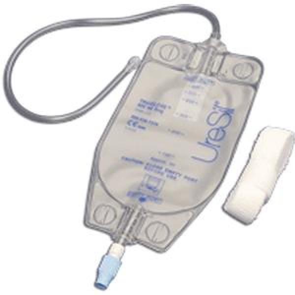 Uresil Corporation TRU CLOSE Nephrostomy Drainage Bag