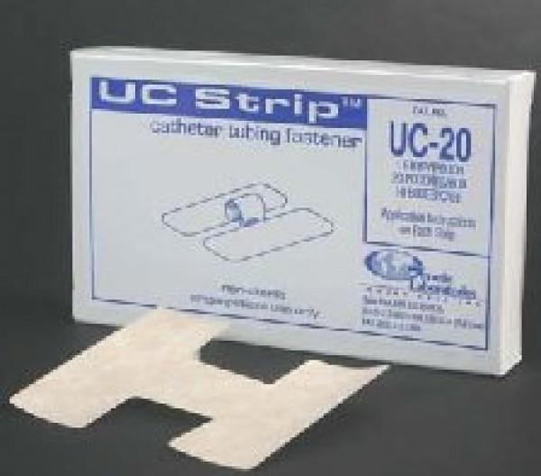 Derma Sciences UC Strip Catheter & Tubing Fastener