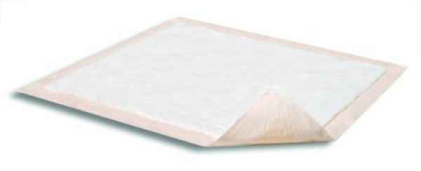 Attends Healthcare Products Dri-Sorb Plus Underpad Moderate Absorbency