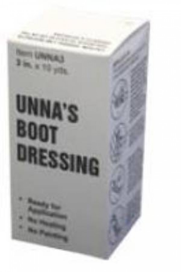 Graham-Field Unna's Boot Dressing