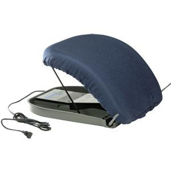 Carex Upeasy Power Seat Max 300lbs