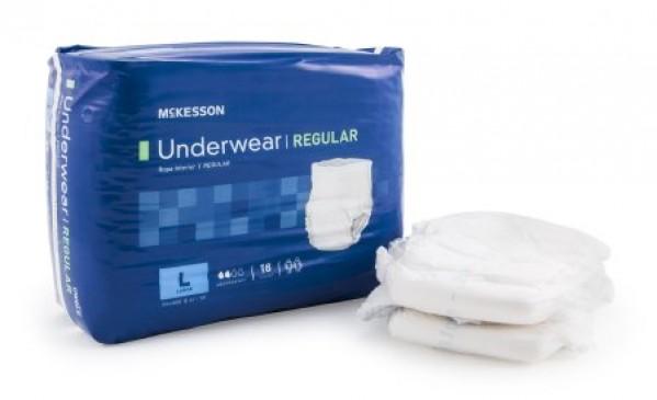 Underwear | Regular by McKesson
