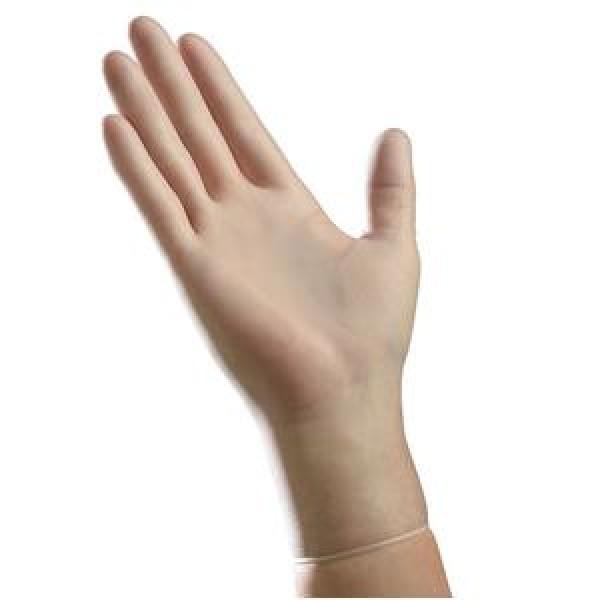 Tradex Ambitex Powdered Vinyl Gloves V5101 Series - NonSterile