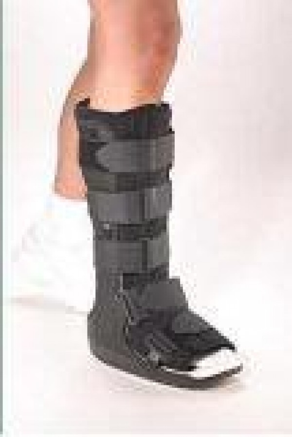 Ossur Equalizer Walker Boot