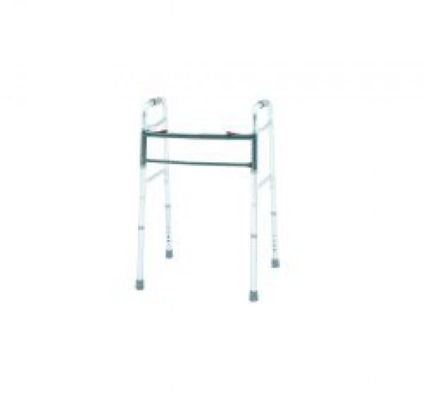 Merits Folding Bariatric Aluminum Walker