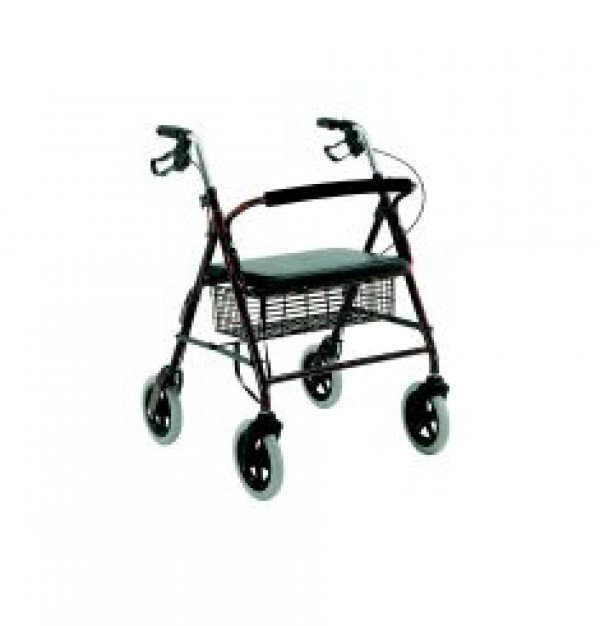 Bariatric Rollator by Merits