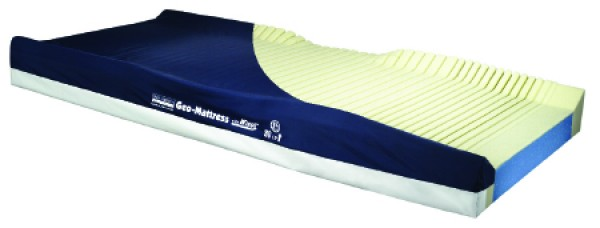 Span America Geo Mattress with Wings