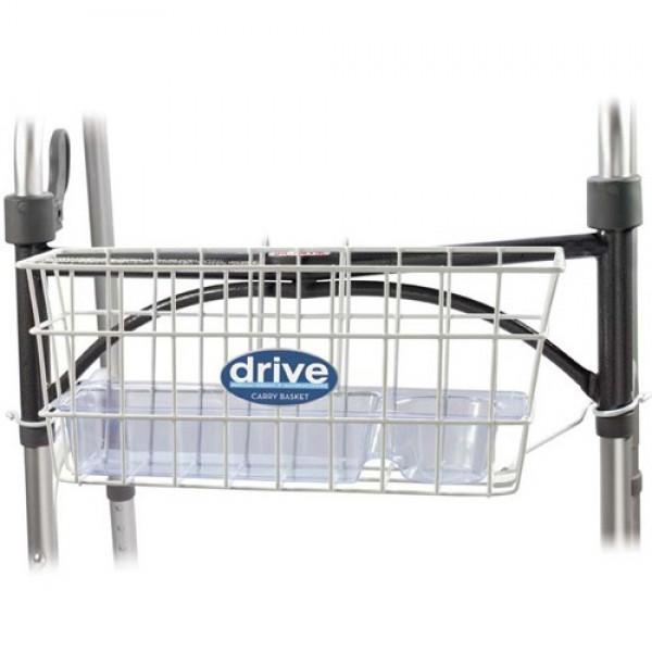 Drive Medical Walker Basket Universal