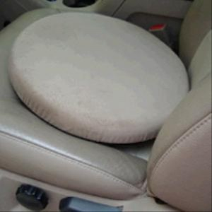Car Swivel Seat Cushion