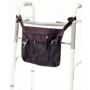 EZ Access Universal Tote Walker Bag