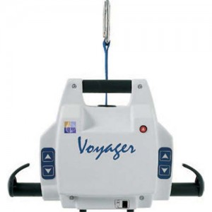 Hoyer Voyager Portable Overhead Lifter