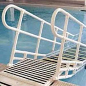 AquaTrek Pool Ramp