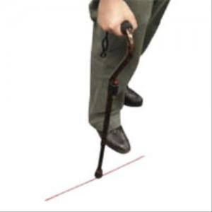 Laser Cane for Parkinsons Disease
