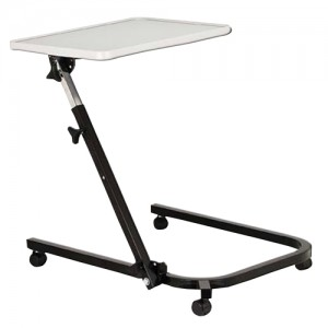 Drive Pivot and Tilt Overbed Table