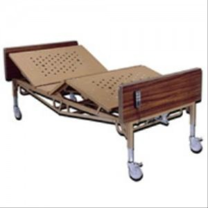 Drive Bariatric Extra Heavy Duty Full Electric Bed