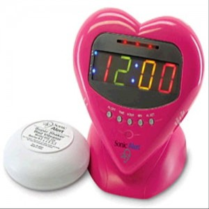 Quick View · Sonic Boom Sweetheart Alarm Clock
