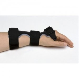 Dorsal Carpal Tunnel Splint Hand Orthosis
