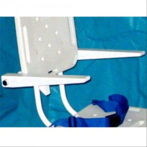 Pool Lift Armrests