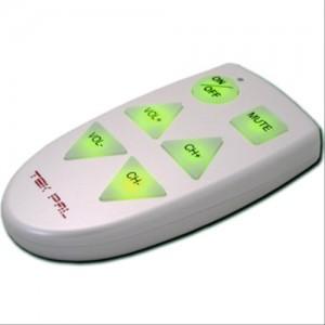 Tek Pal Remote Control