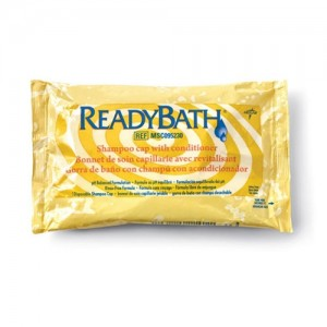 Readybath Shampoo Caps