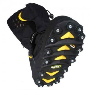 STABILicers OverShoe Ice Cleats by 32 North