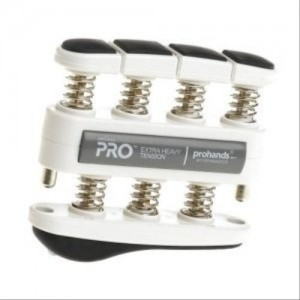 Gripmaster Pro Hand and Finger Exerciser