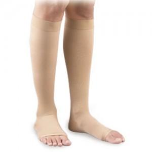 Activa Knee High Open Toe Support Stockings 20-30mmHg