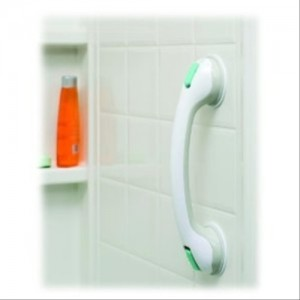 Economy Suction Cup Grab Bar