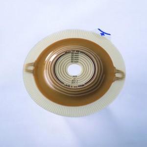 Coloplast Assura AC Convex Light Standard Wear Barriers With Belt Tabs