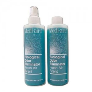 MediAire Biological Odor Eliminator by Bard Medical