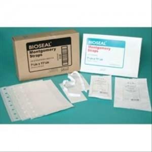 Bioseal Corporation Bioseal  Montgomery Straps